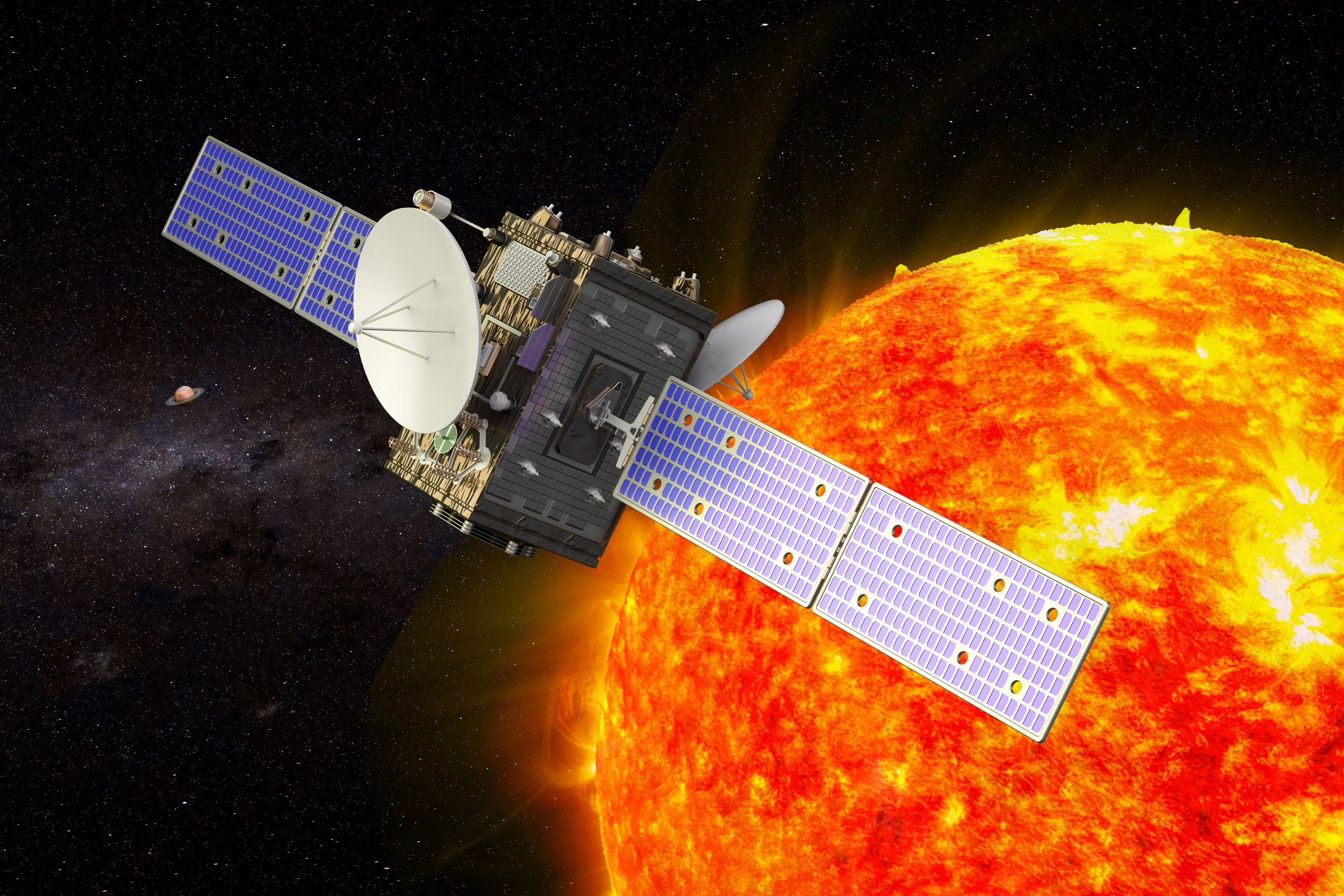 Quantitative Scientific Solutions Awarded SBIR Contract by NASA