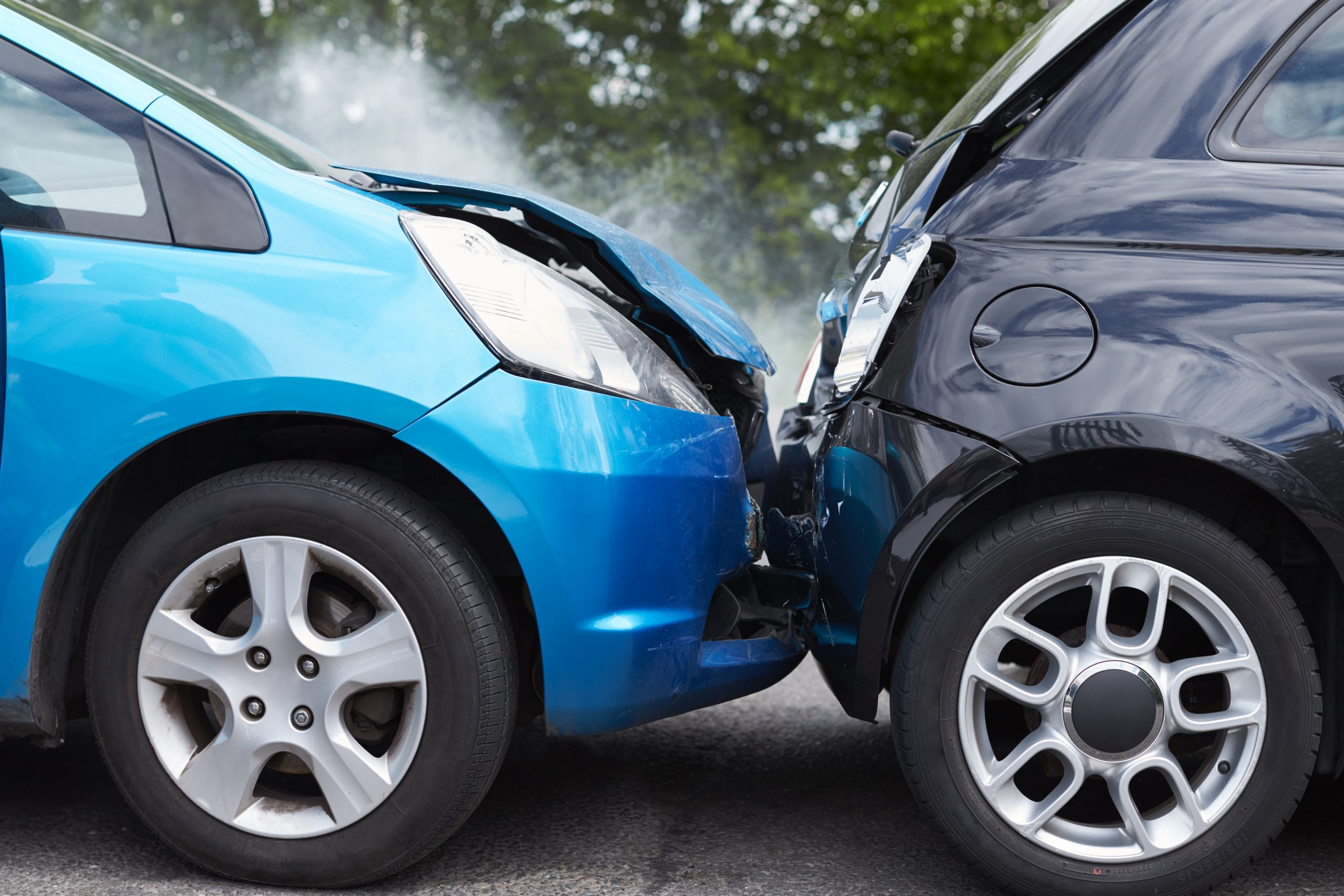How Automated Vehicles can Reduce Human Error in Car Accidents